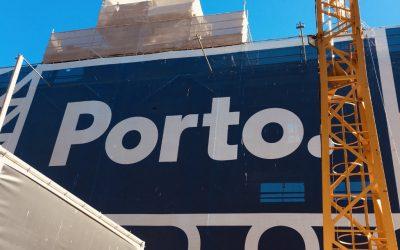 Oporto: Un marca y un destino.